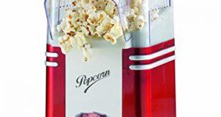 Ariete 2954 Popcornmaschine 2954 Popcornmaschine rot 310x165 - Ariete 2954 Popcornmaschine-2954 Popcornmaschine, rot