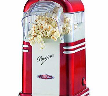 Ariete 2954 Popcornmaschine 2954 Popcornmaschine rot 372x330 - Ariete 2954 Popcornmaschine-2954 Popcornmaschine, rot
